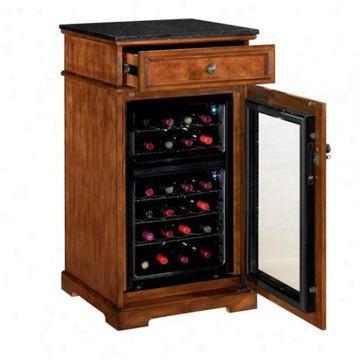 $280 OBO Tresanti Amalfi Refrigerated Wine Cabinet