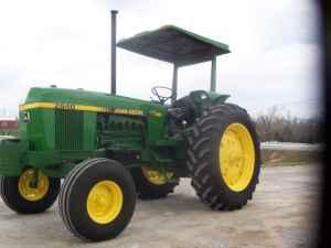 2840 JD Tractor - $10500 (Leitchfield, KY)