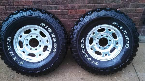 285 75 R16 Classifieds Buy Sell 285 75 R16 Across The Usa