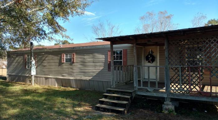 $$29,900 Owner Financing!! 1 Acre W/ Mobile Home