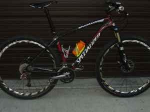 29 er Specialized Stumpjumper Expert Carbon - $3000 (Detroit Lakes)