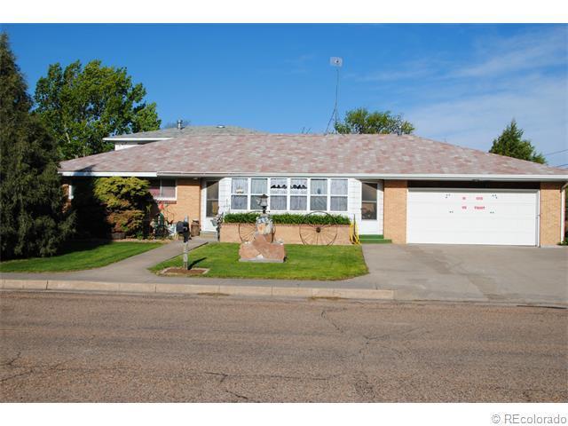 295 11th street for sale in burlington colorado