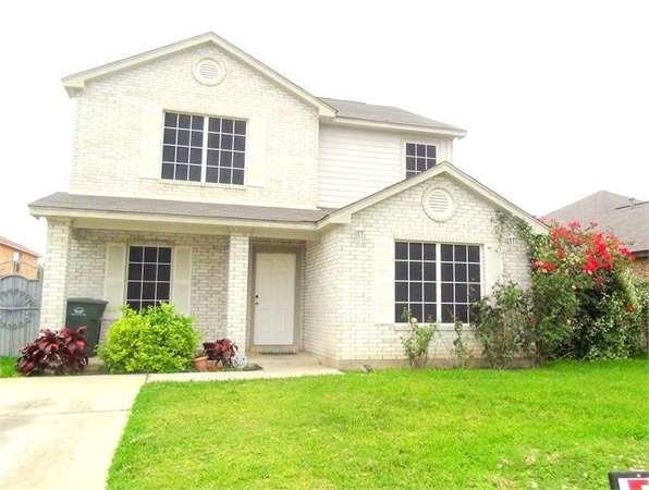 2970 tyler single family home for sale in laredo texas for American homes tyler tx