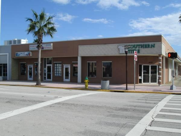 Commercila Properties For Sale On Seabreeze Blvd Daytona Beach Fl