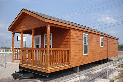 1br park cabin w cedar stain siding for sale in mobile for 1br mobile home