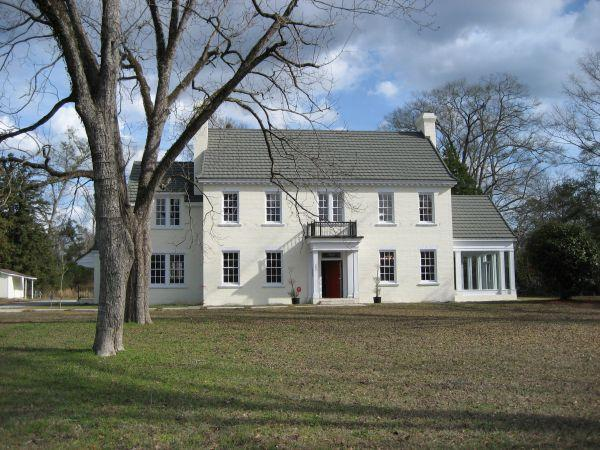 6br 4800ft Southern Historic Home Evergreen