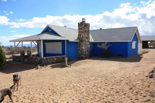 2 bedroom high desert ranch house for sale in yucca valley for High ranch house