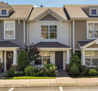 2 bedroom nashville townhome for lease for sale in