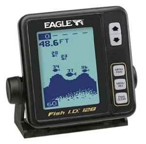 Eagle Fish Finders on Details For  2 Eagle Fish Id 128 Fish Finders Locators Lowrance    40