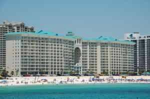 2br - Beach Rental Special at Majestic Sun