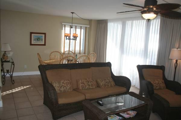 2br - Get a way and save - Gulf View - $125.00 per