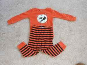 2T Gymboree Gymmies Halloween - $5 Polson,Missoula