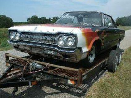 $3,000 classic project cars, trucks, parts cars / parts