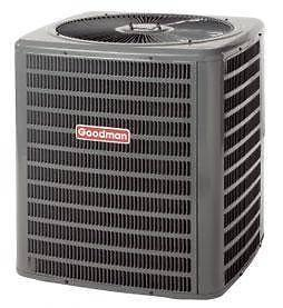 3 12-Ton 16-SEER Central Air Conditioner $3289.00
