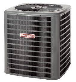 3 1/2-Ton 16-SEER Central Air Conditioner $3350.00