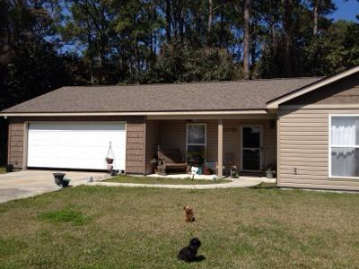 3/2 New Home in Panama City Beach