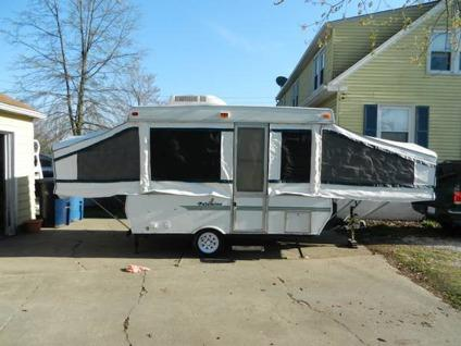 Awesome 2000 Play Mor 2930SS Travel Trailer For Sale Stock No TJ49045