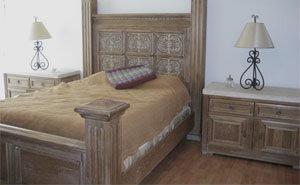 Drexel Heritage Bel Air Collection Bedroom Suite Queen
