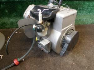3.5 hp briggs  stratton engine 3.5 hp engine - $75 Plymouth