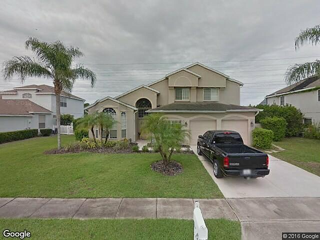 3.50 Bath Single Family Home, Oviedo FL, 32765