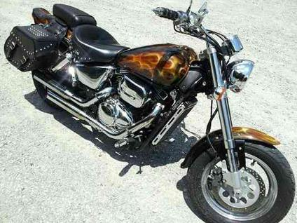 $3,500 2002 Suzuki Mirada