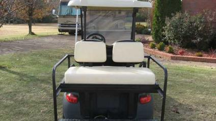 Club Car Golf Cart Champ.Edition (Memphis) for Sale in Memphis ... Tennessee Ans Golf Cart on