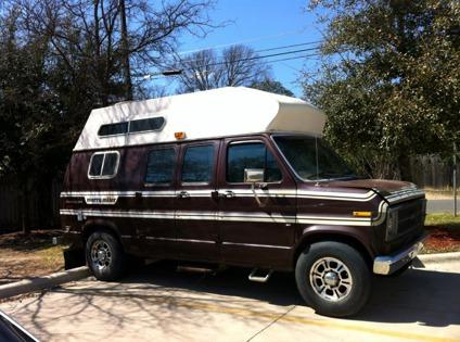 merry miler b class motorhome for sale in austin texas classified. Black Bedroom Furniture Sets. Home Design Ideas