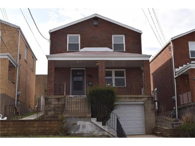 3 Bed 1 Bath House 1006 DOWNLOOK ST