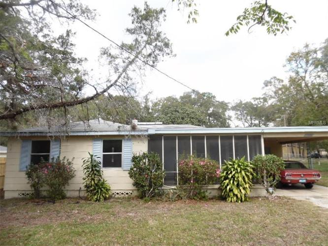 3 Bed 1 Bath House 1015 APOPKA BLVD