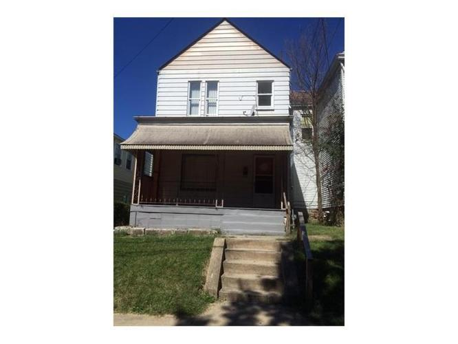 3 Bed 1 Bath House 1022 SUTHERLAND ST
