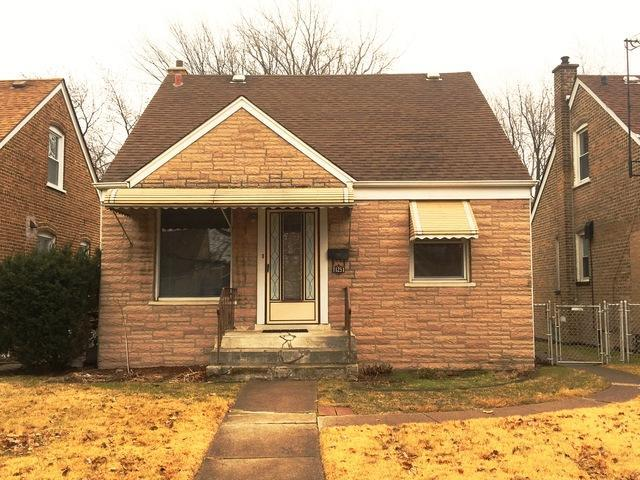 3 Bed 1 Bath House 11251 S AVENUE G for Sale in Chicago ...
