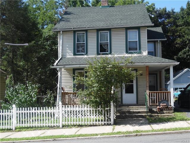 3 Bed 1 Bath House 14 HOFFMAN ST