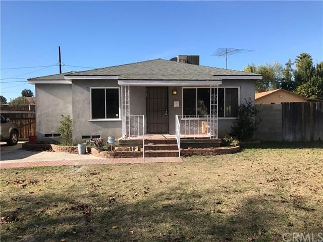3 Bed 1 Bath House 1409 KEARNEY ST