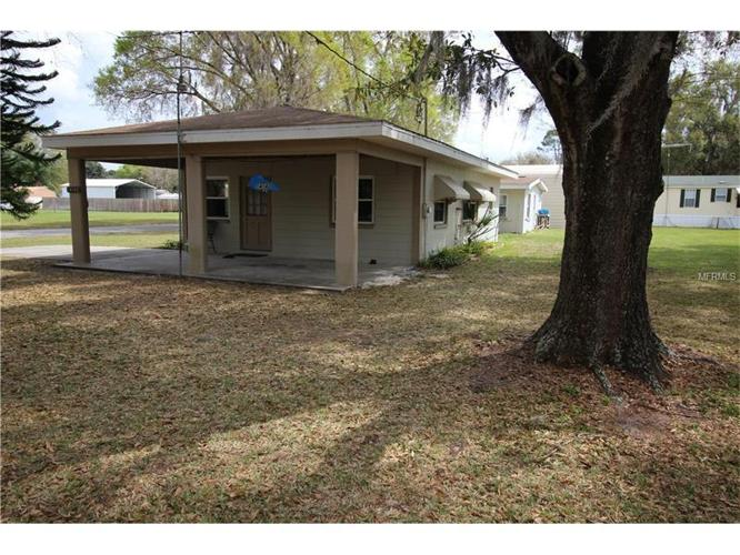 3 Bed 1 Bath House 14142 REESE DR