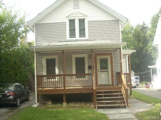 3 Bed 1 Bath House 15 WILKES AVE