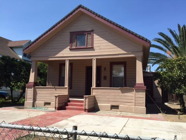 3 Bed 1 Bath House 1617 S HUNTER ST