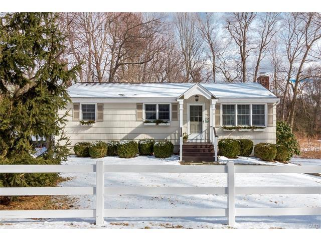 3 bed 1 bath house 19 silver spring park for sale in ridgefield, connecticut classified americanlisted.com