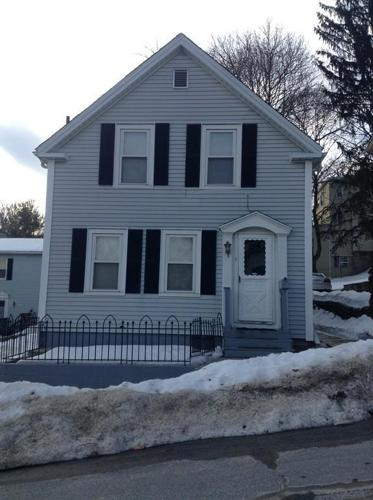 3 bed 1 bath house 19d sigourney st for sale in worcester, massachusetts classified americanlisted.com