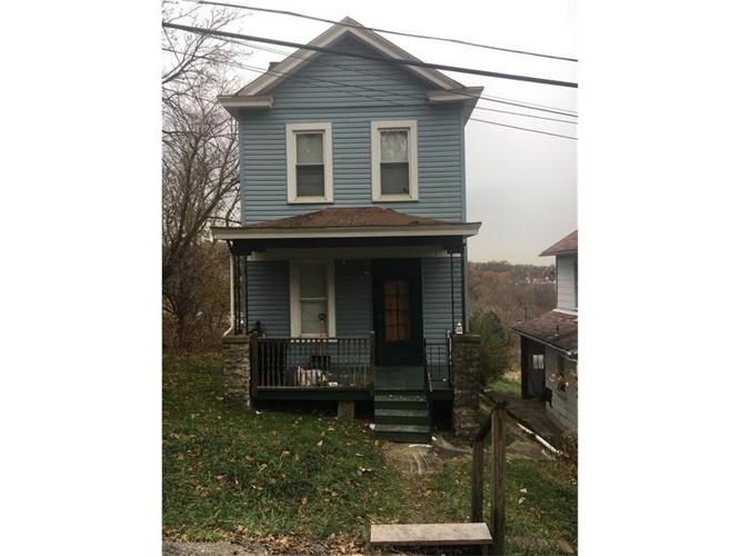 3 Bed 1 Bath House 2 HERROD ST