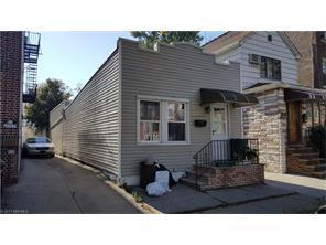 3 Bed 1 Bath House 2036 BAY RIDGE AVE