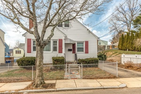 3 Bed 1 Bath House 21 VOGEL ST