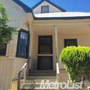 3 Bed 1 Bath House 219 E HAZELTON AVE