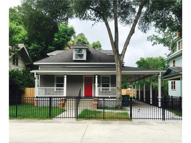 3 Bed 1 Bath House 228 N SANS SOUCI AVE