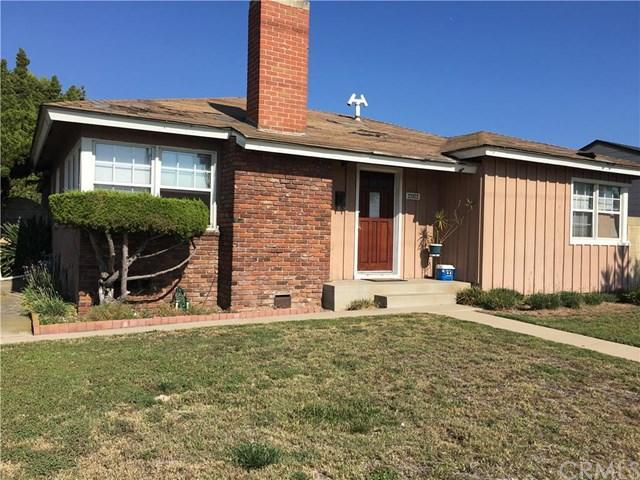 3 Bed 1 Bath House 22922 DOLORES ST