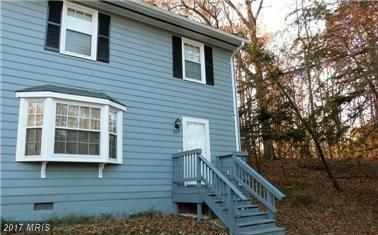 3 bed 1 bath house 25 evergreen ln for sale in stafford, virginia classified americanlisted.com