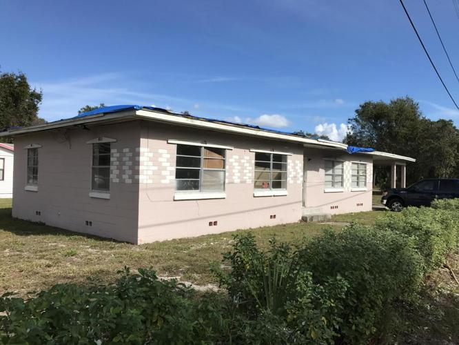 3 Bed 1 Bath House 2816 CYPRESS AVE