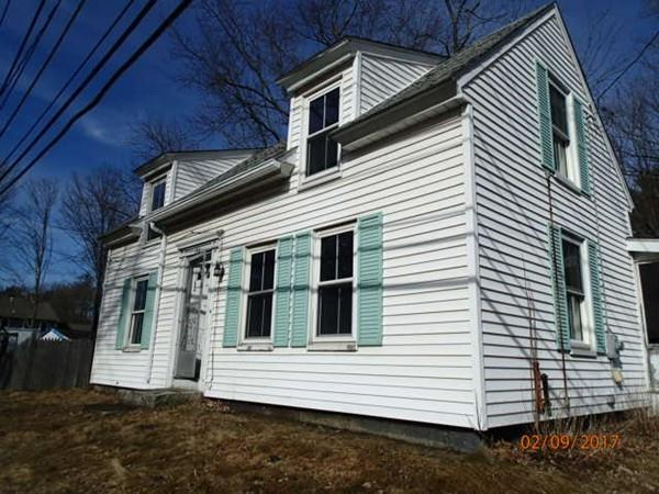 3 Bed 1 Bath House 32 MILFORD ST