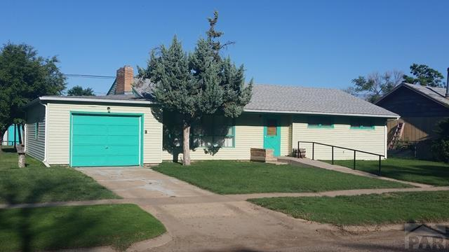 3 Bed 1 Bath House 330 SAINT VRAIN AVE
