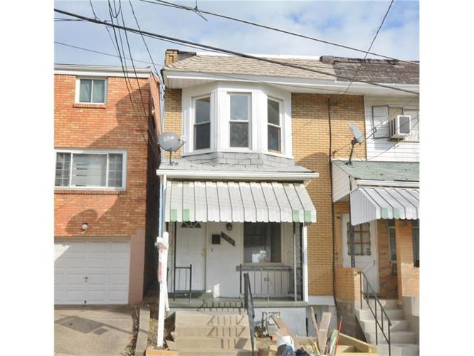 3 Bed 1 Bath House 3913 NANTASKET ST