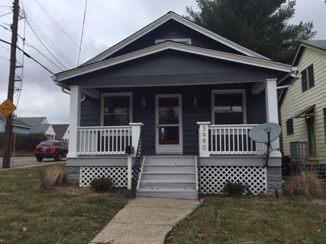 3 Bed 1 Bath House 3990 HEYWARD ST